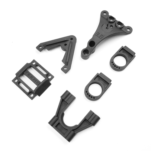 TKR6634 - Center Diff Support, Top Braces (EB410)