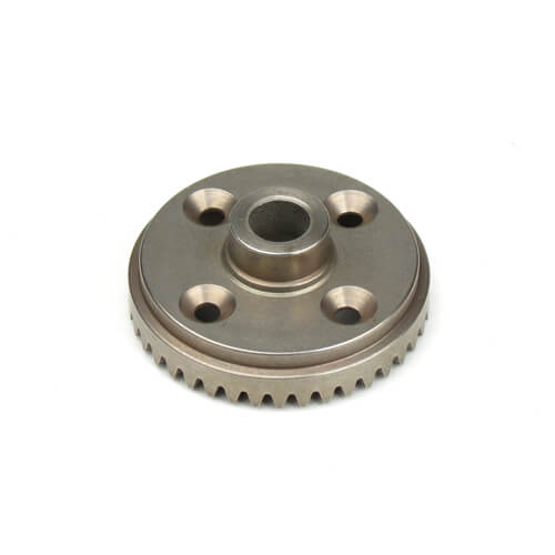 TKR7221 - Differential Ring Gear (40t, ET410, use with TKR7222)