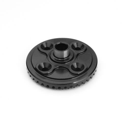 TKR8151B - Differential Ring Gear (CNC, 39t, use with TKR8152B)