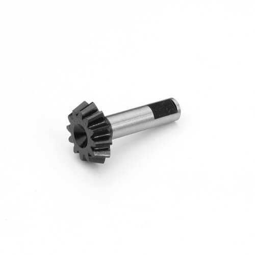 TKR8152B - Diff Pinion (12t, CNC, use with TKR8151B)