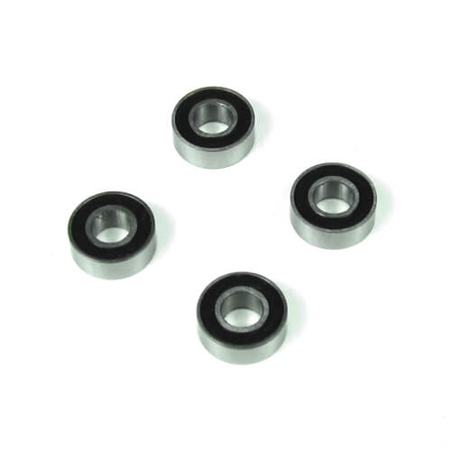 TKRBB05114 - Ball Bearings (5x11x4, 4pcs)