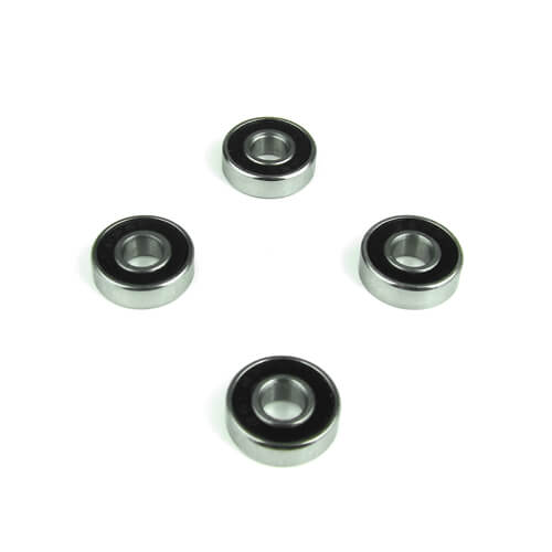 TKRBB05134 – Ball Bearings (5x13x4, 4pcs)