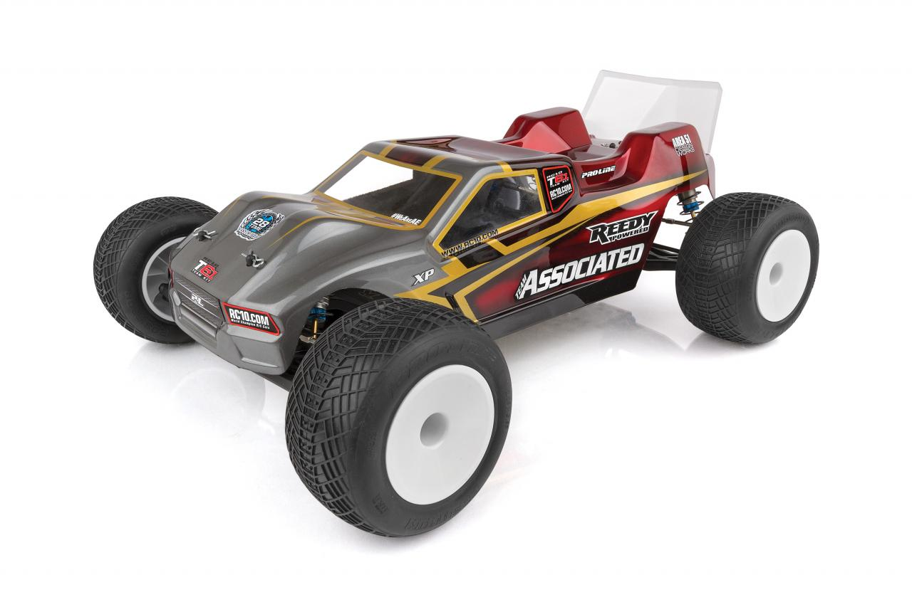Team Associated T6.1 Option Parts
