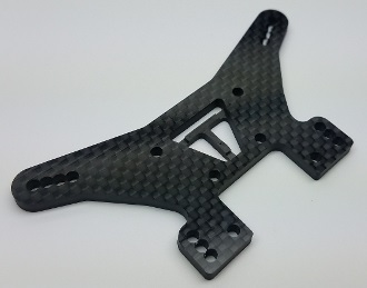 VRP EB410 Carbon Fiber -2 Rear Shock Tower