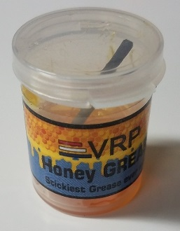 VRP Gear/Pinion Honey Grease (3.5g)