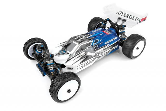 Team Associated B64/D Option Parts