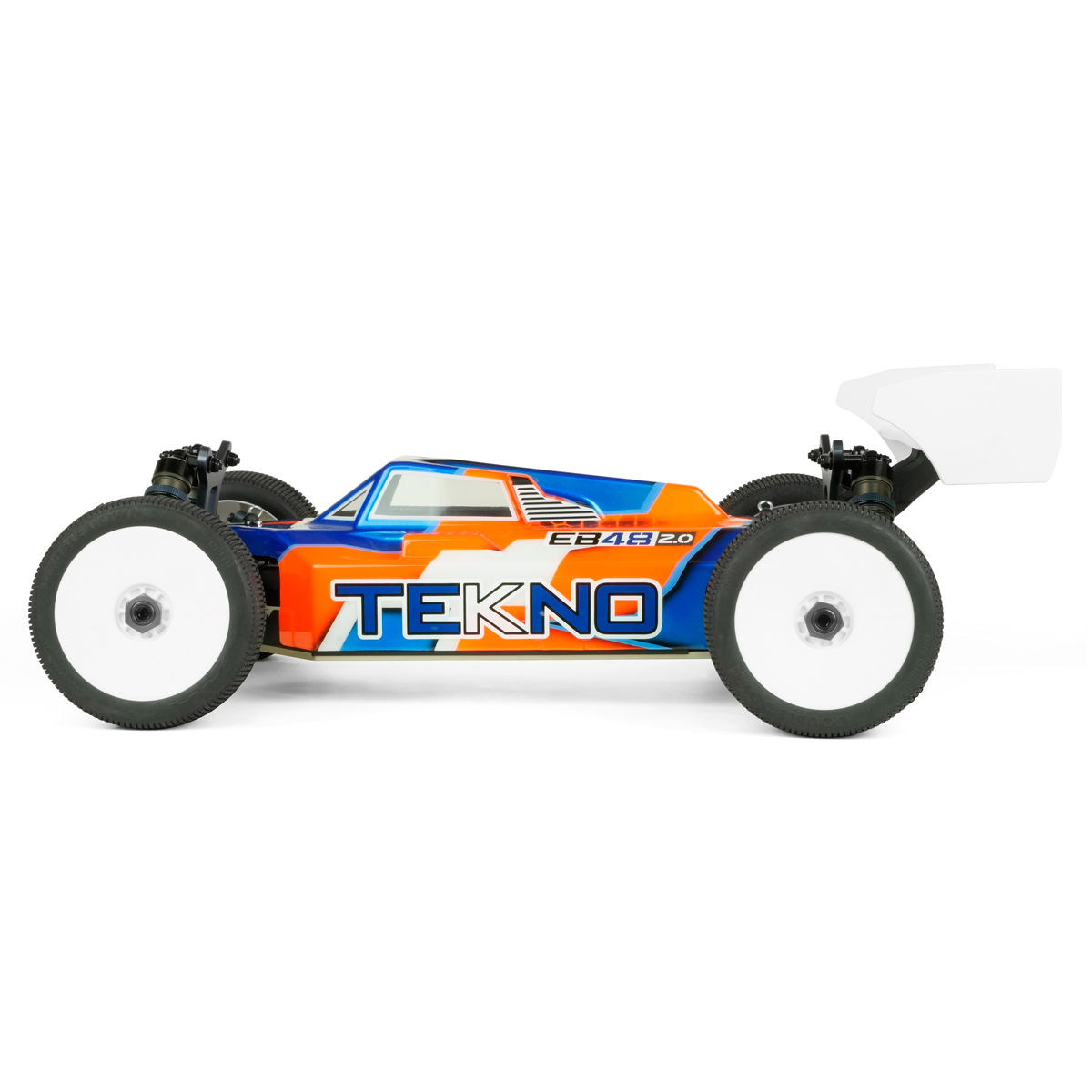 Tekno RC EB48 2.0 Parts