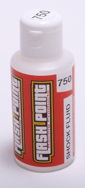 FP0750 Flash Point Shock Fluid 750 CPS