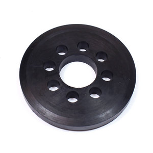 Racers Edge Replacement 76mm Starter Wheel