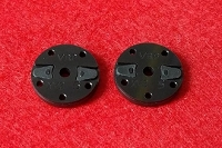 VRP Pistons XV3 5 Hole 1.5mm for Kyosho/Tekno
