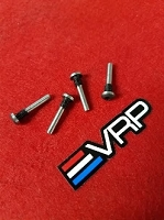VRP HB D817/E817 Threaded Shock & Sway Bar Pins (4)