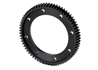 EXO1499 D418 REPLACEMENT 68 SPUR GEAR FOR #1497