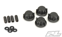 ProLine Body Mount Secure-Loc Cap Kit
