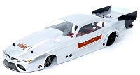 Drag Race Concepts Camry Pro Mod Body