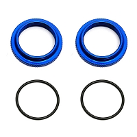 Team Associated FT 12 mm Threaded Collars