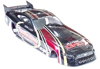 Drag Race Concepts 16' Mustang Cobra Pro Mod Body