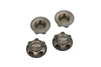 E2270 Mugen Closed End Wheel Nuts (4pcs)
