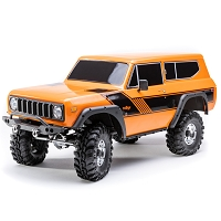 Redcat GEN8 SCOUT II 1/10 SCALE CRAWLER Orange