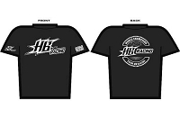Hot Bodies World Champion HB Racing T-Shirt S (Next Level)