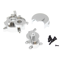 Redcat 11401 Gen8 Aluminum Transmission Case Housing Set and Gear Cover