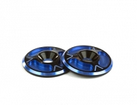 Avid Triad Wing Buttons HD Dual Black Blue