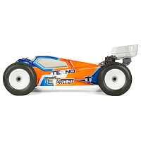 TKR7202 – ET410.2 1/10th 4WD Competition Electric Truggy Kit