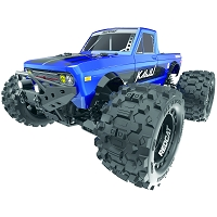 Redcat KAIJU 1/8 SCALE BRUSHLESS ELECTRIC MONSTER TRUCK