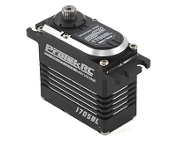 ProTek RC 170SBL Black Label High Speed Brushless Servo (High Voltage/Metal Case) (Digital)