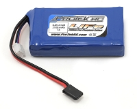 ProTek RC LiFe 4PK/4PX/4PV Transmitter Battery Pack (6.6V/2100mAh)