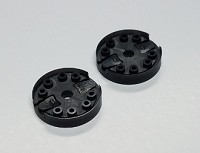 VRP Pistons XV3 6 Hole 1.5mm for Agama A215