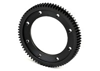 1498 EB410 REPLACEMENT 72 SPUR GEAR