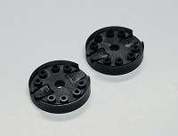VRP Pistons XV3-HT 8 Hole 1.3mm for Agama A215