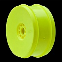 1:8 BUGGY EVO WHEELS YELLOW (4 PCS.)