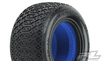 "Electron T 2.2"" M4 (Super Soft) Off-Road Truck Tires"