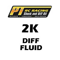 PT Racing RC Diff Oil 2K