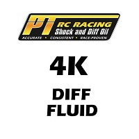 PT Racing RC Diff Oil 4K