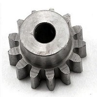 RRP1721  HARDENED 21T PINION GEAR 32P