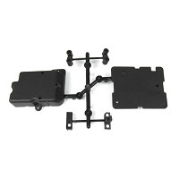 TKR5065 – ESC/Radio/Battery Tray Accessories