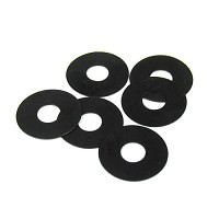 TKR5145B – Differential Shims (6x17x.3mm, 6pcs, revised)