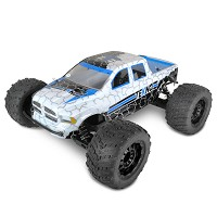 Tekno RC MT410 1/10th Electric 4x4 Pro Monster Truck Kit