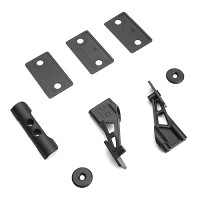 TKR6546 - Wing Mount and Bumper (EB410)